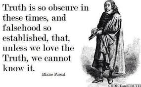 Pascal quote