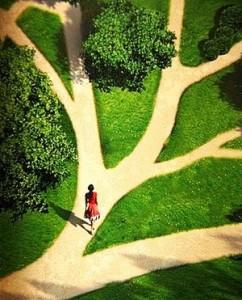 many paths to god