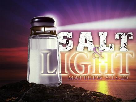 Light salt