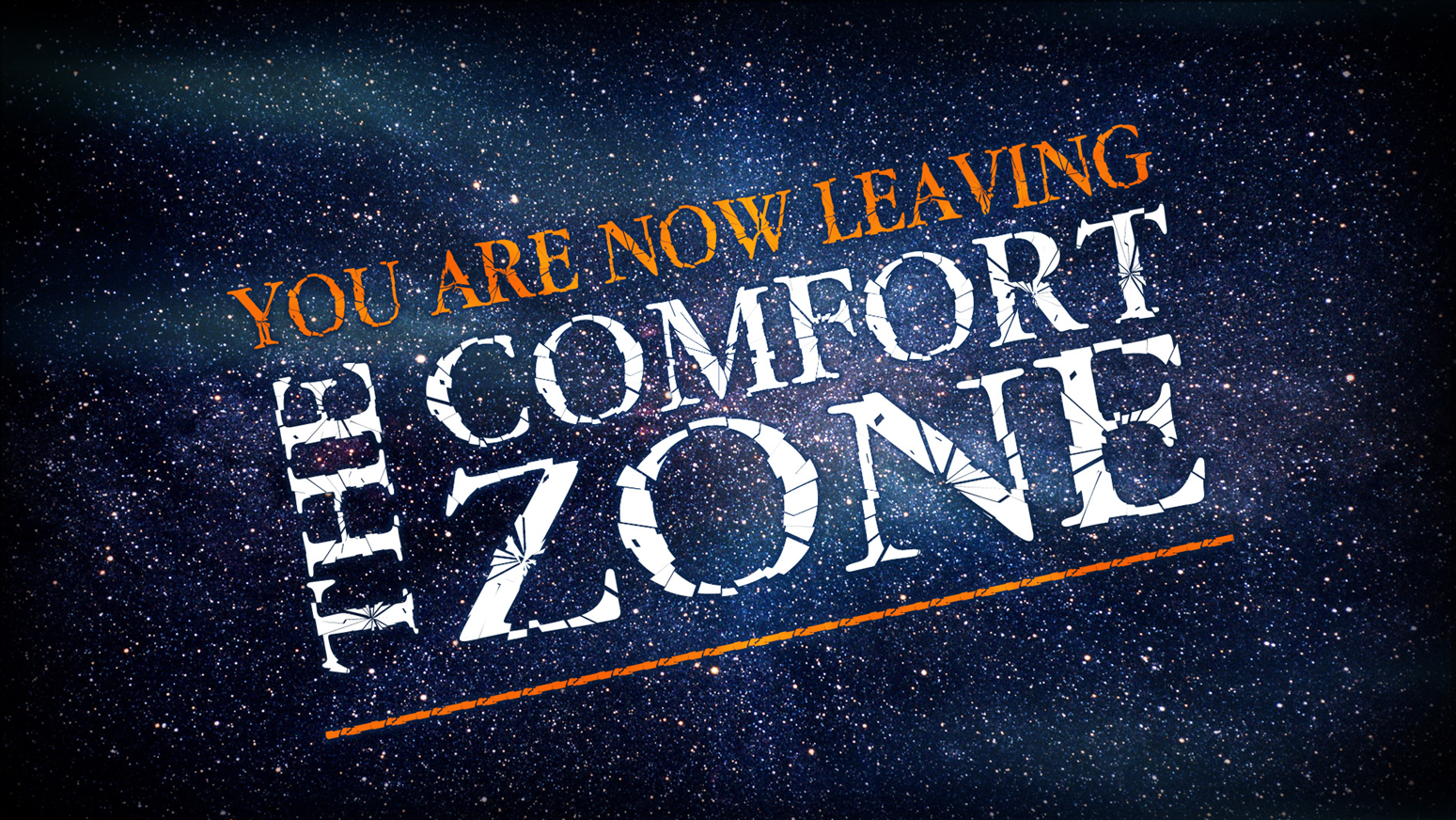 uncomfortable zone quotes