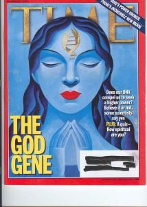 TimeMag God Gene