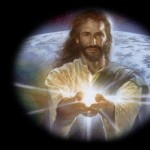 jesus-christ-is-the-light-of-the-world