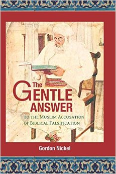 the gentle answer