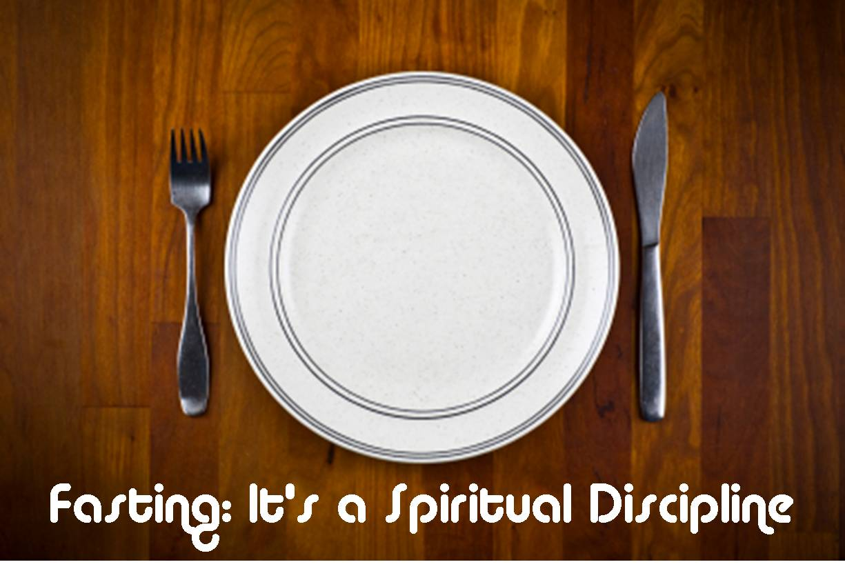 10 Fasting Tips: A Christian Guide